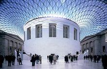 British Musem Londra