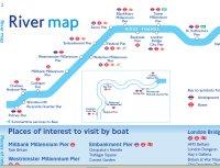 Cartina Londra Zona 1.Mappe E Cartine Di Londra Mappalondra It